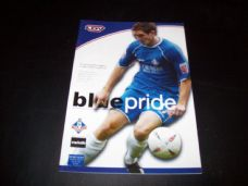 Oldham Athletic v Accrington Stanley, 2004/05 [LDV]